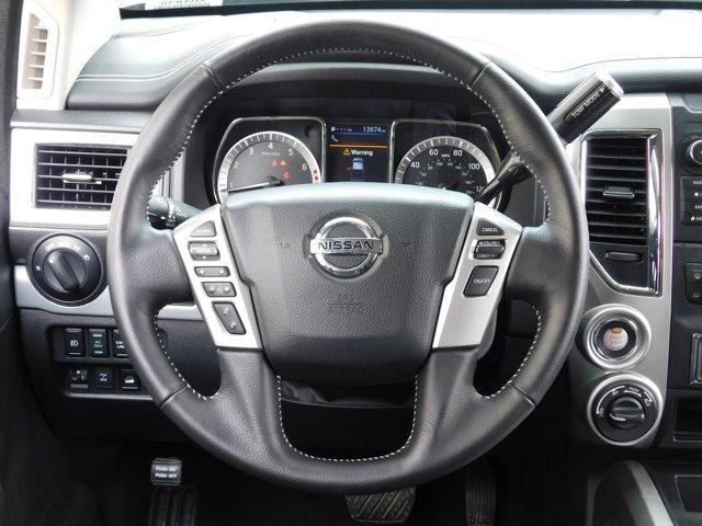 Pre-Owned 2019 Nissan Titan PRO-4X