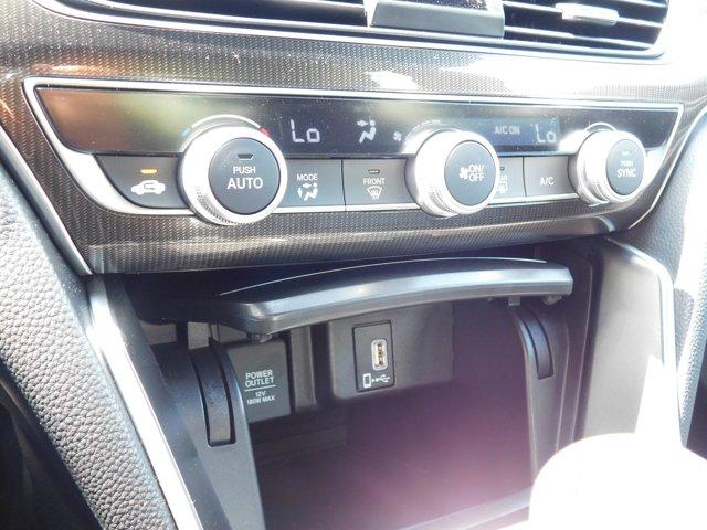 Pre-Owned 2019 Honda Accord Sport 1.5T