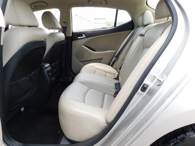 Pre-Owned 2015 Kia Optima EX