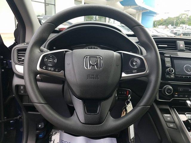 Pre-Owned 2018 Honda CR-V LX
