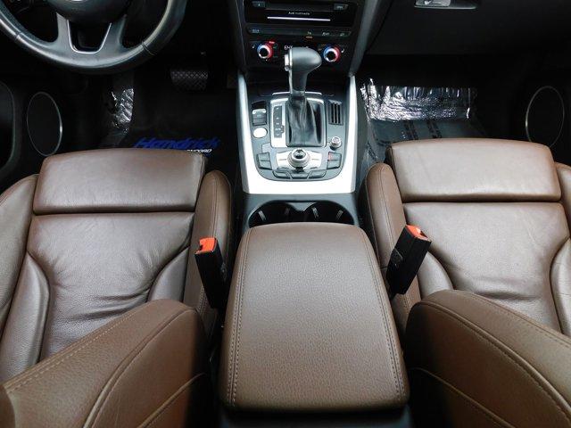 Pre-Owned 2017 Audi Q5 Premium Plus