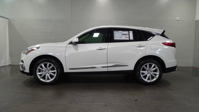 Pre-Owned 2020 Acura RDX FWD