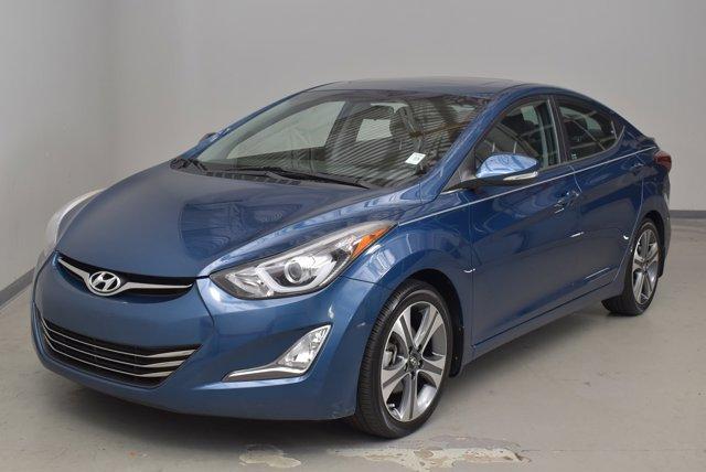 Pre Owned 2015 Hyundai Elantra Sport