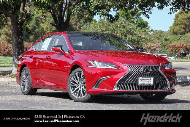 New 2020 Lexus ES 350 ES350 Premium Pkg Pano