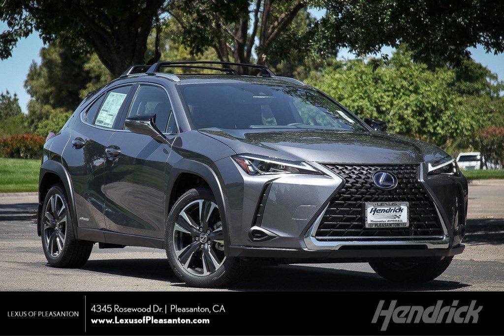 New 2020 Lexus UX UX250h Premium Pkg AWD