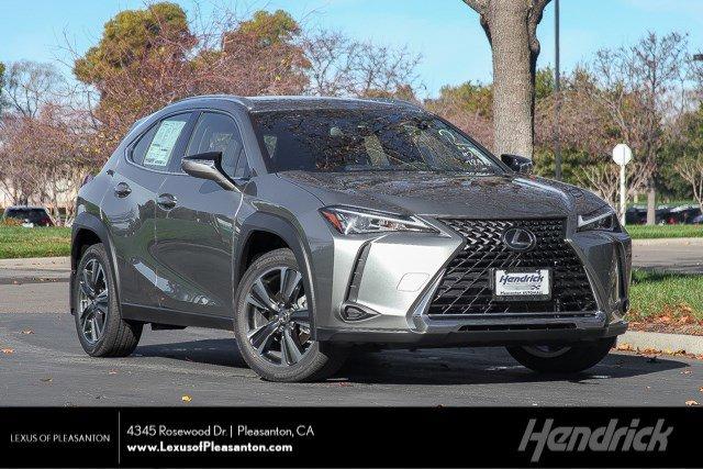 New 2019 Lexus UX UX200 Premium Pkg