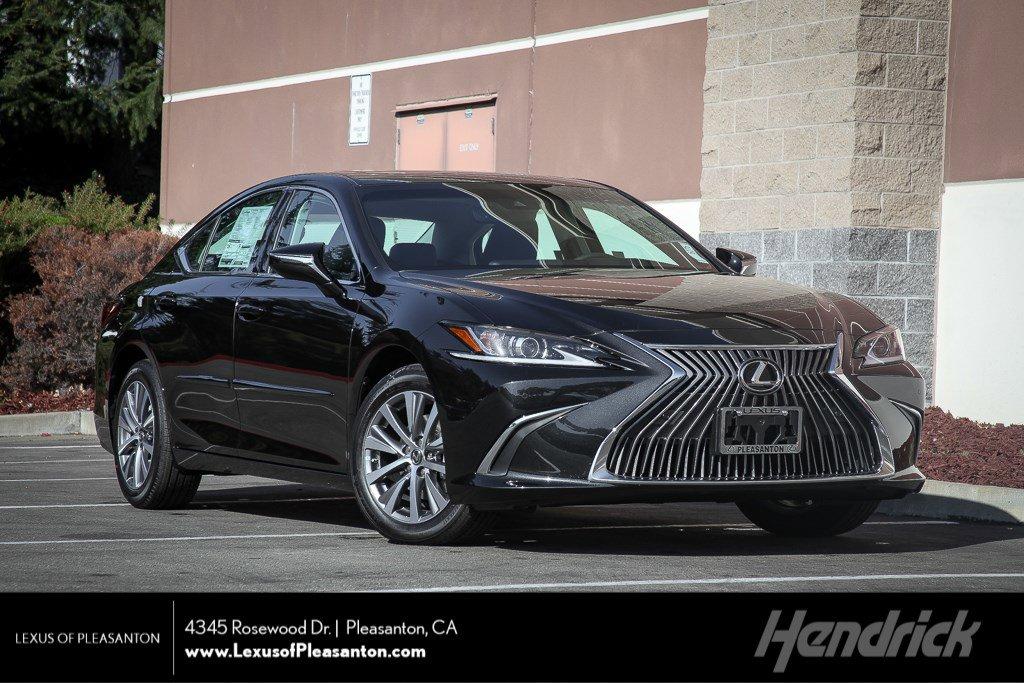 New 2020 Lexus ES 350 350
