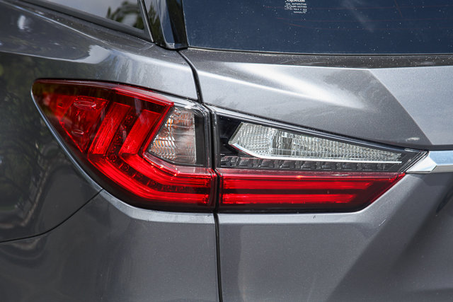 New 2019 Lexus RX 350L RX350L Premium Pkg AWD