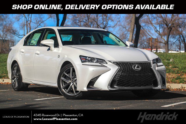 New 2020 Lexus GS 350 GS350 F SPORT Pkg Mark Levinson