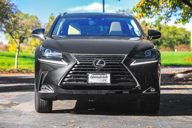 New 2020 Lexus NX 300 NX300 Premium Pkg AWD