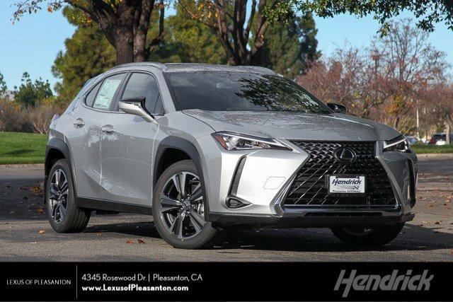 New 2020 Lexus UX UX200