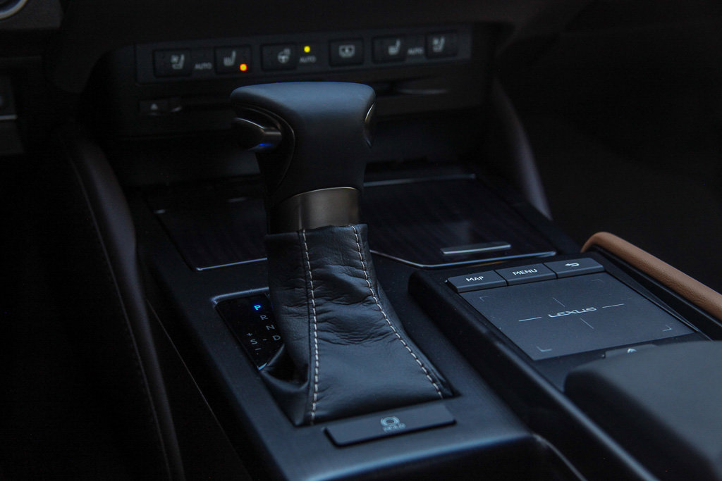 New 2020 Lexus ES 350 LUXURY ES350 Luxury Pkg