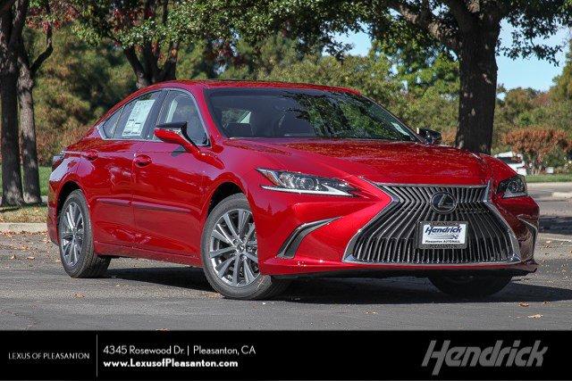 New 2020 Lexus ES 350 ES350 Premium Pkg