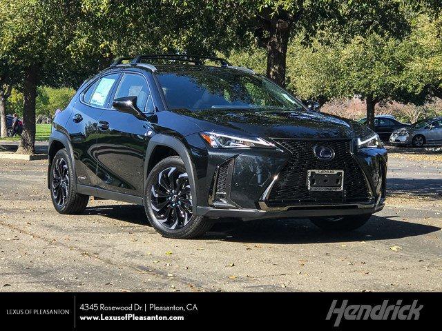 New 2020 Lexus UX 250h F SPORT UX250h F SPORT Pkg AWD