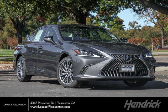 New 2020 Lexus ES ES350 Premium Pkg Pano