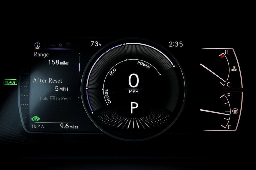 New 2020 Lexus ES ES300h Premium Pkg Mark Levinson