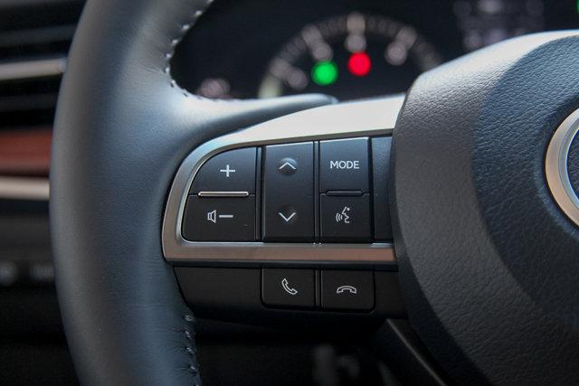 New 2019 Lexus LX 570 THREE-ROW LX 570 Luxury Pkg DVD 3 Row