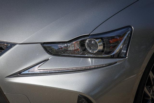 New 2019 Lexus IS 300 IS300 F SPORT Pkg Mark Levinson