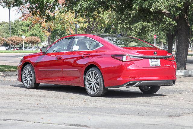 New 2019 Lexus ES 350 ES350 Premium Pkg Pano