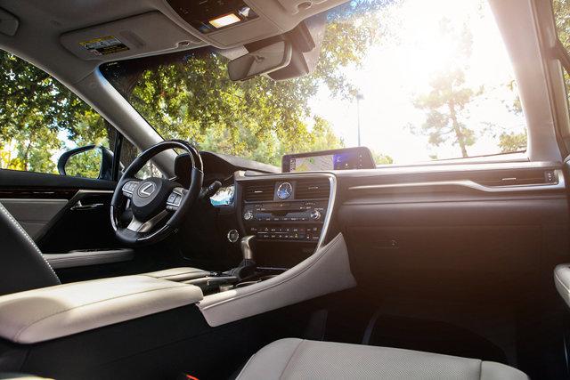 New 2019 Lexus RX 350 RX350 Premium Pkg