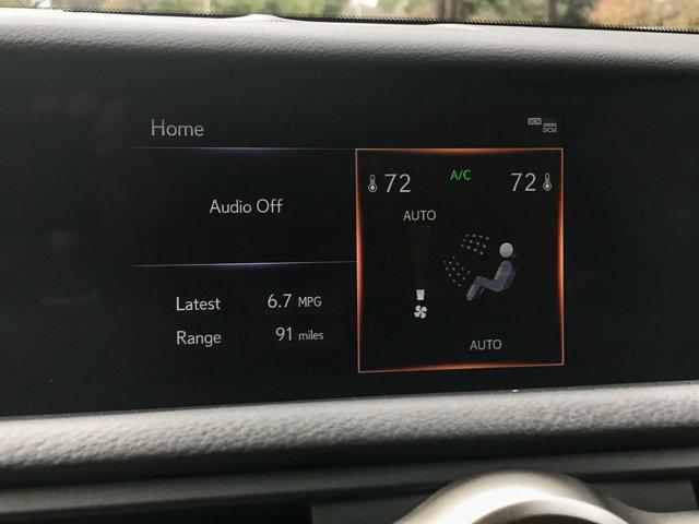 New 2019 Lexus RC 300 RC300 Premium Pkg