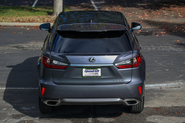 New 2019 Lexus RX 350 RX350 Premium Pkg AWD