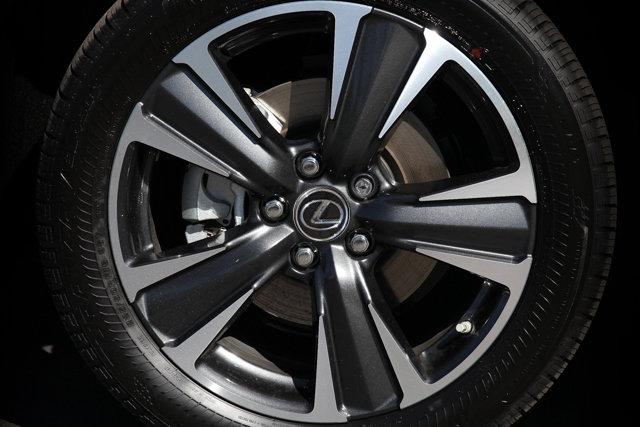 New 2019 Lexus UX 200 UX200 Premium Pkg