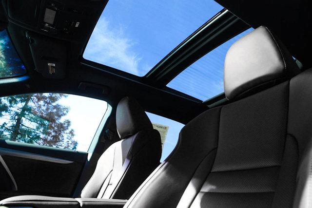 New 2019 Lexus RX 450h RX450h Luxury Pkg LED Pano HUD