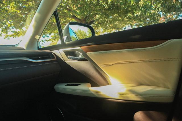 New 2019 Lexus RX 350 RX350 Premium Pkg Pano HUD AWD