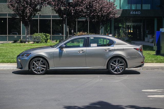 New 2019 Lexus GS 350 F SPORT GS350 F SPORT Pkg
