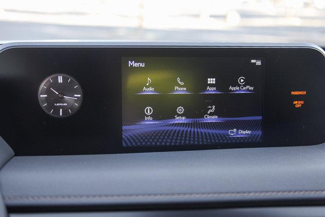 New 2019 Lexus UX 200 UX200