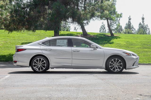 New 2019 Lexus ES 300h ES300h Premium Pkg