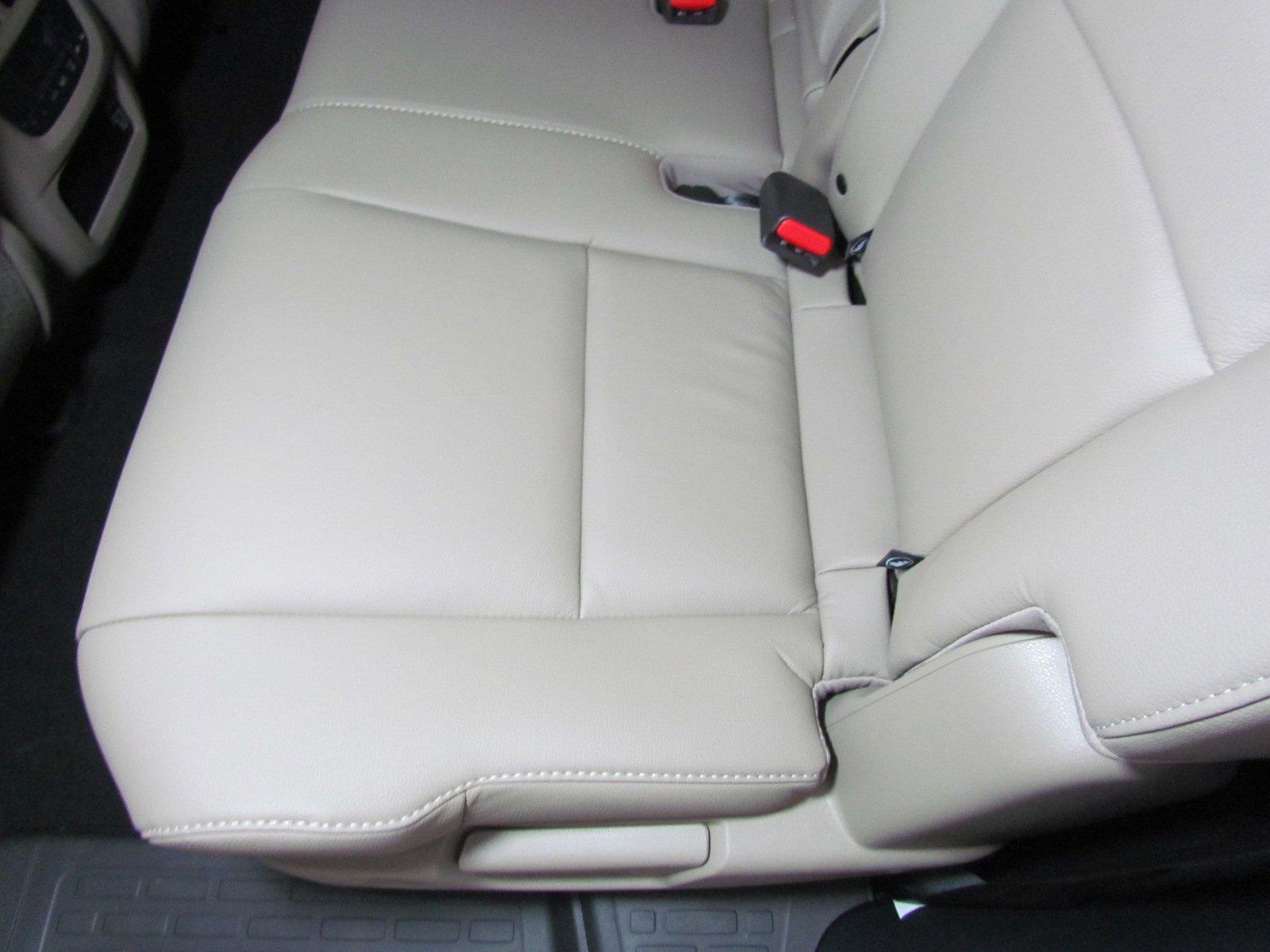 New 2020 Honda Pilot EX-L