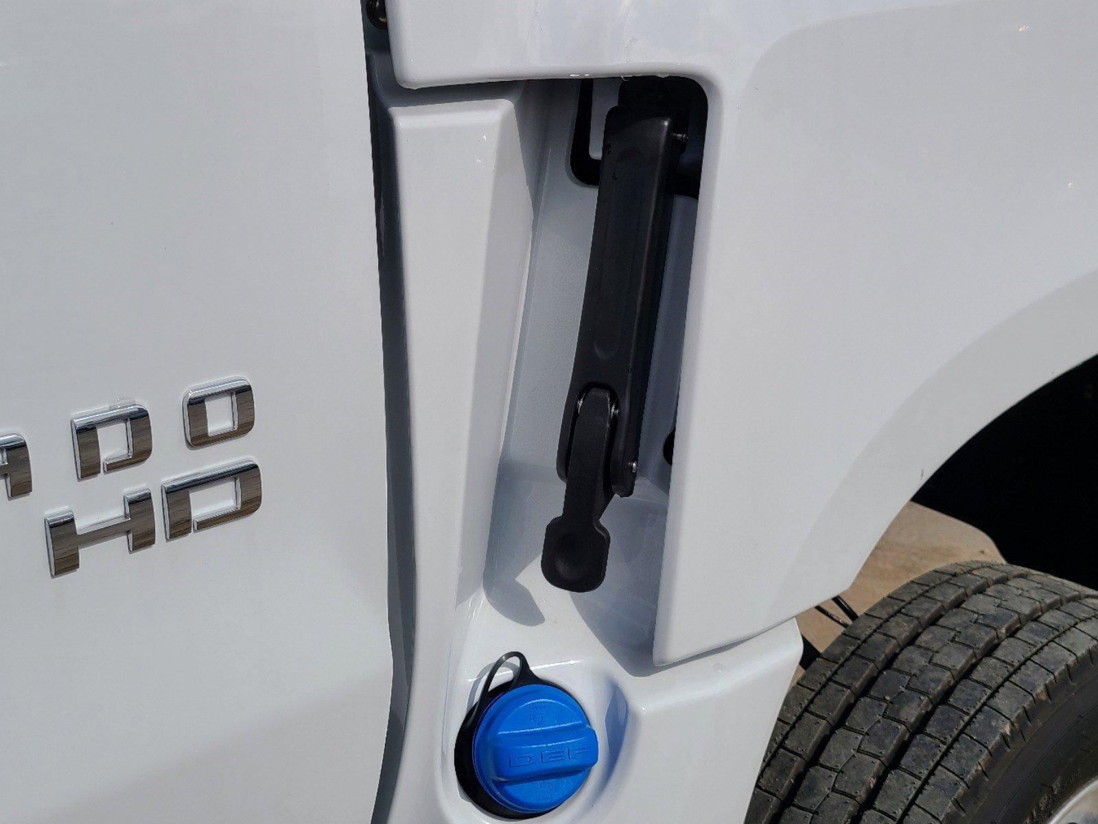 New 2021 Chevrolet Silverado MD Work Truck