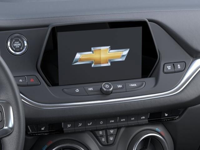 New 2020 Chevrolet Blazer LT