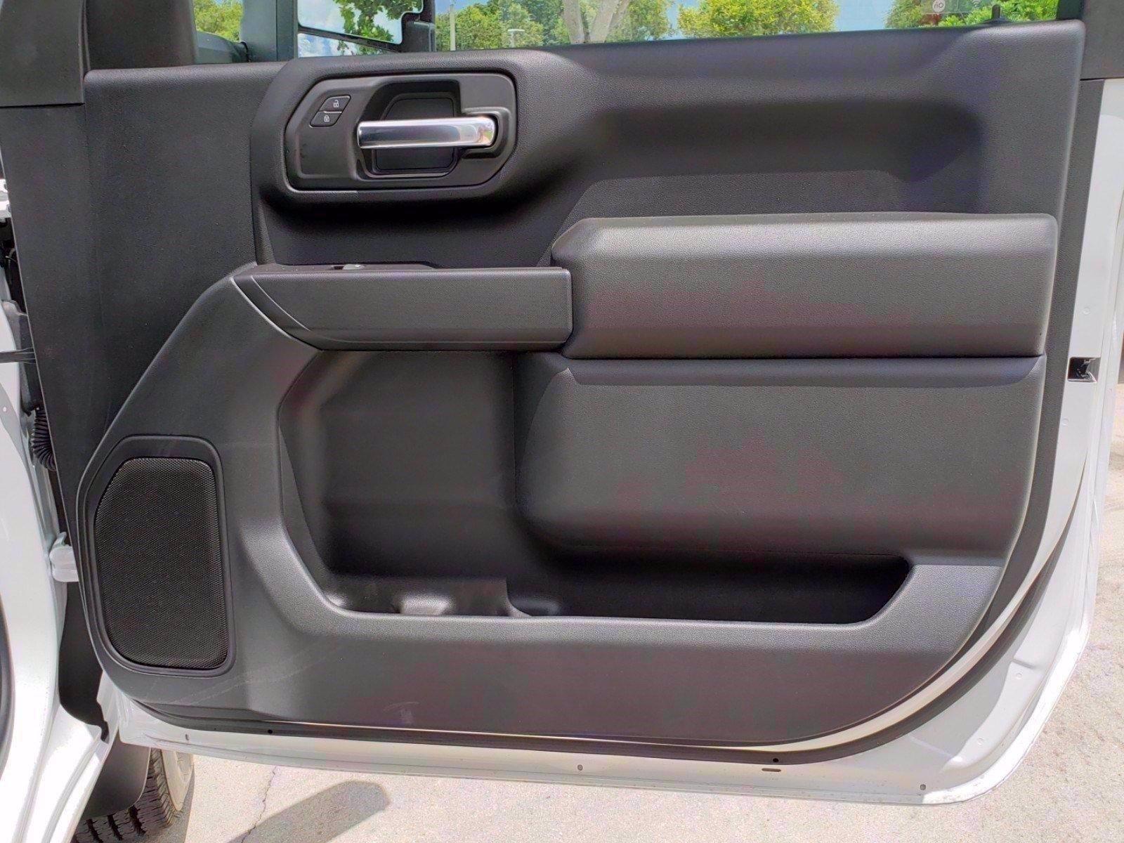 New 2020 Chevrolet Silverado 2500HD Work Truck
