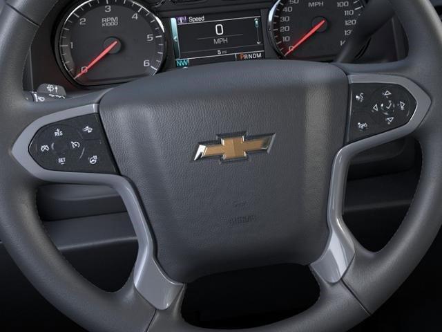 New 2020 Chevrolet Tahoe Premier