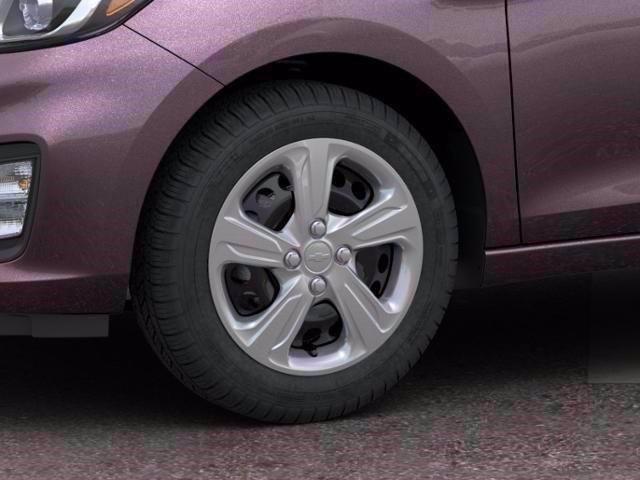 New 2020 Chevrolet Spark LS