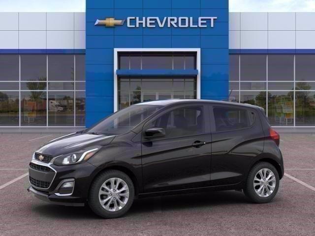 New 2020 Chevrolet Spark LT
