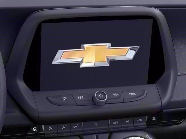 New 2020 Chevrolet Camaro 1SS