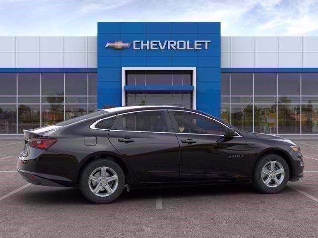 New 2020 Chevrolet Malibu LS