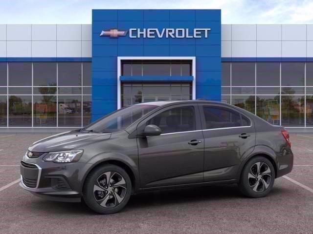 New 2020 Chevrolet Sonic Premier