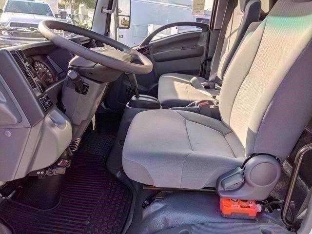 New 2019 Chevrolet 4500 LCF Gas