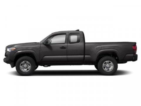 New 2019 Toyota Tacoma SR