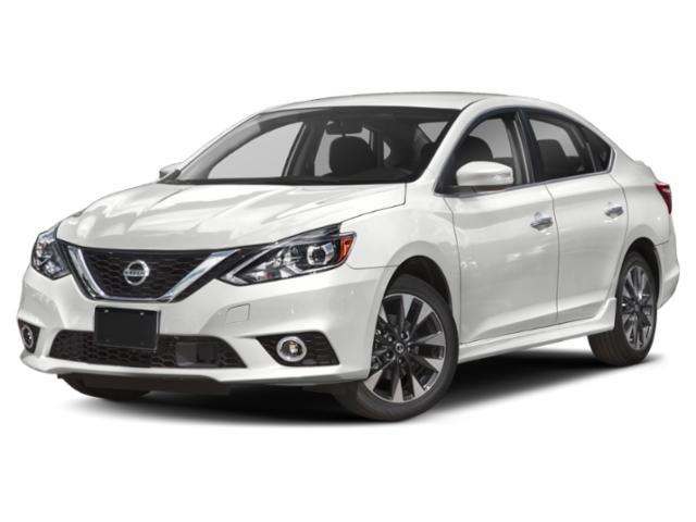 Pre-Owned 2019 Nissan Sentra SR