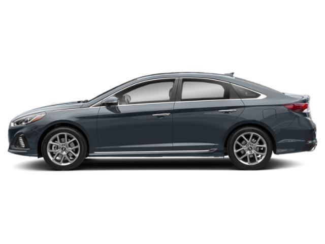 Pre-Owned 2018 Hyundai Sonata Sport