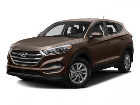Pre-Owned 2016 Hyundai Tucson SE