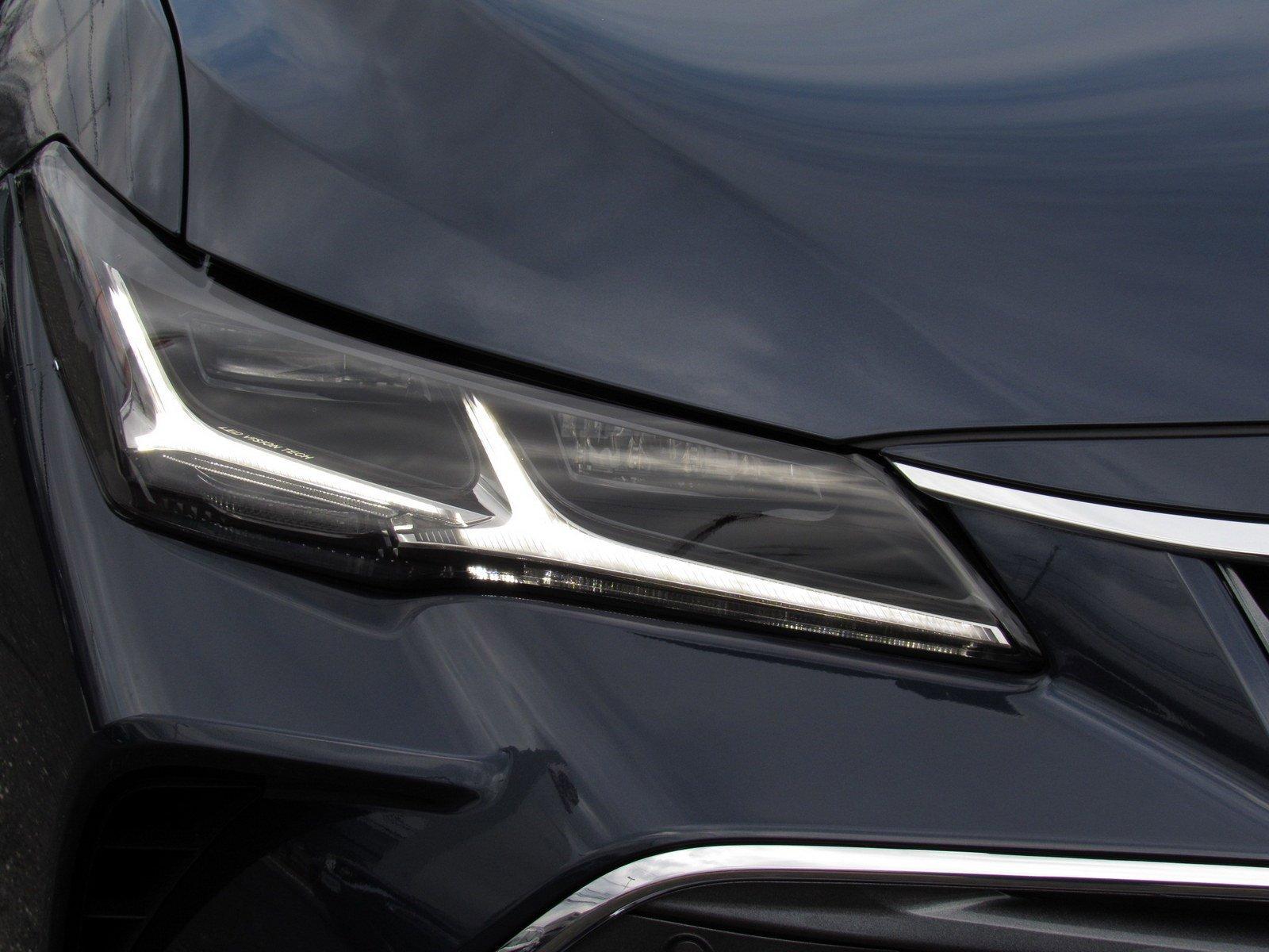 New 2020 Toyota Avalon Limited