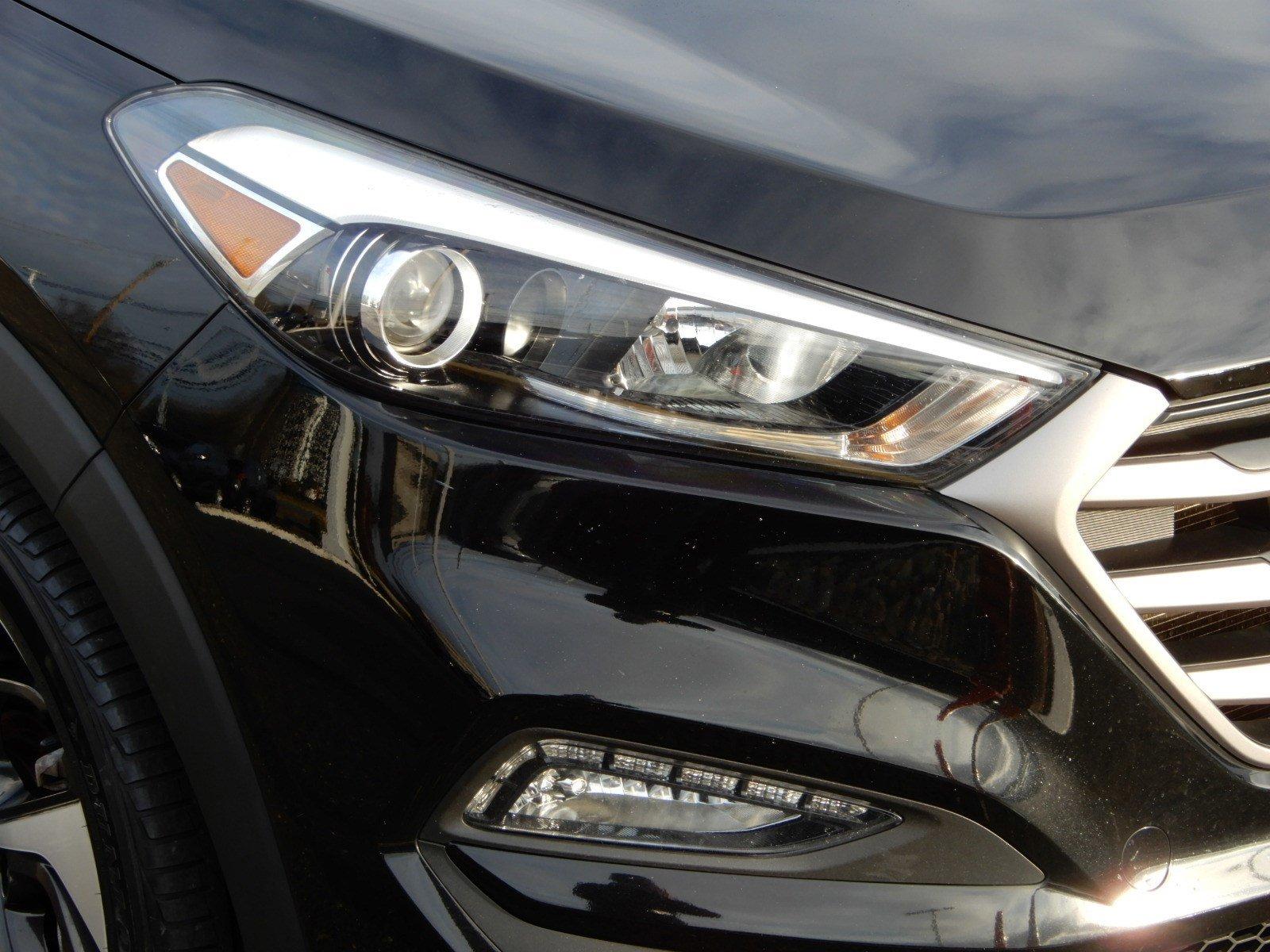 Pre-Owned 2016 Hyundai Tucson Sport