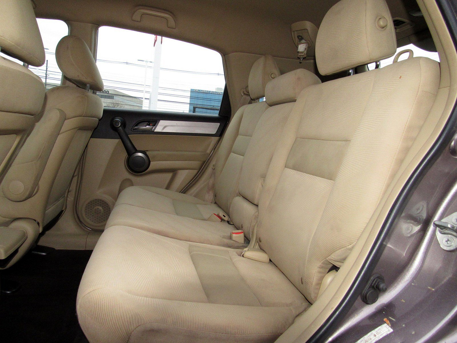 Pre-Owned 2011 Honda CR-V LX
